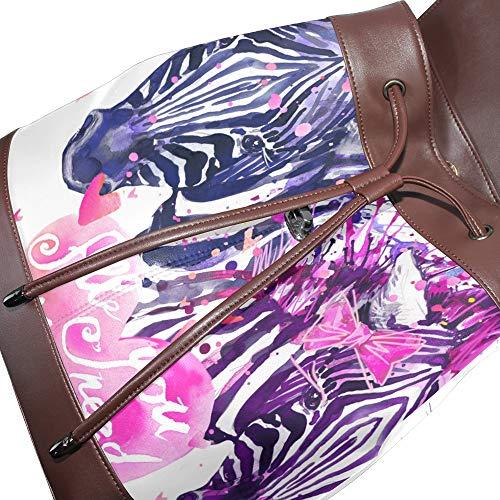 DragonSwordlinsu unique main Taille à au Sac multicolore dos femme pour porté r1vwrqE