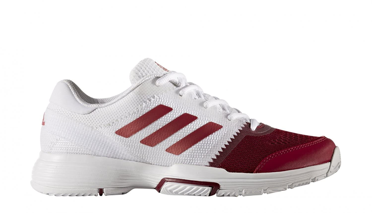 Adidas Barricade Club W, Sneakers Basses Femme