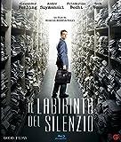 Il Labirinto del Silenzio (Blu-Ray)
