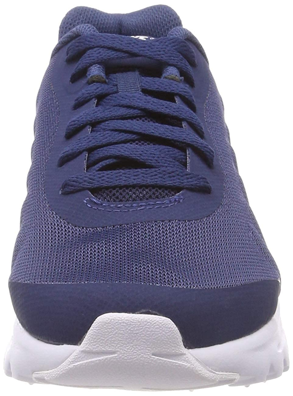 Gs Nike Boys/' Air Max Invigor Low-Top Sneakers