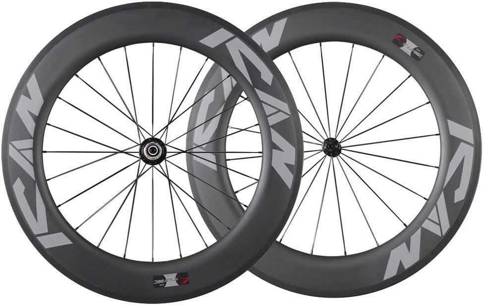 ICAN cyclocross Disc Wheels