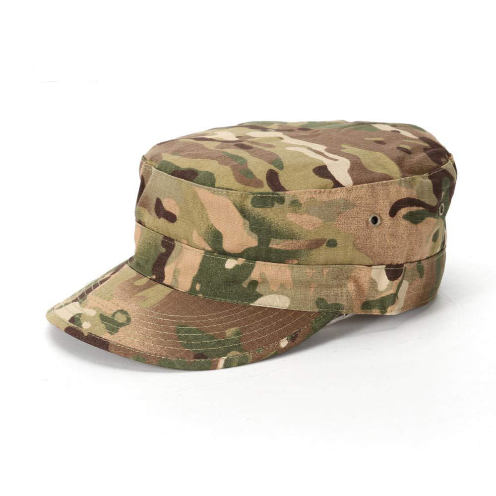 capswhh Camuflaje Militar Combate Soldado Entrenamiento Sombrero ...