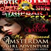 My Depraved Amsterdam TGirl Adventure