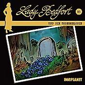 Die Todesmelodie (Lady Bedfort 93) |  div.