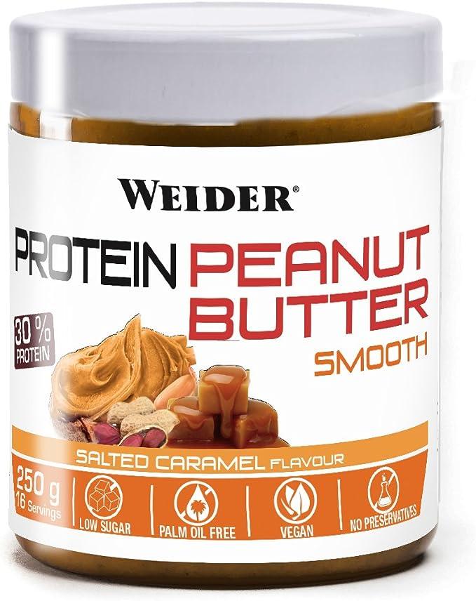 Weider Protein Peanut Butter - 840 gr