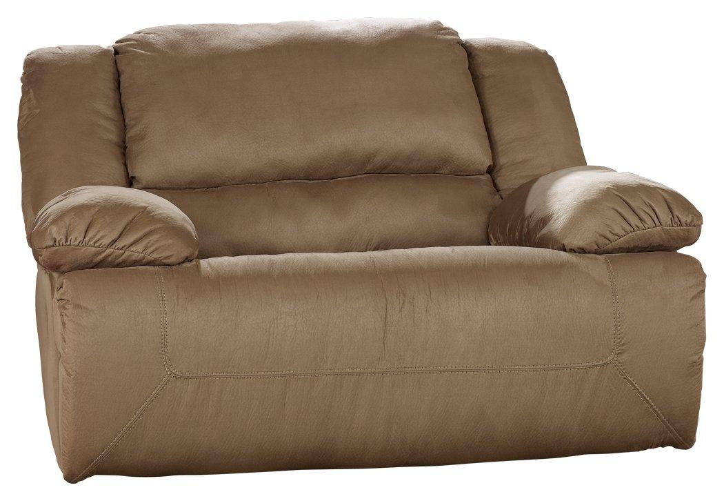Ashley Furniture Signature Design - Hogan Oversized Recliner