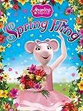 Angelina Ballerina: Spring Fling Image