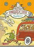 Die Schule der magischen Tiere 4: Abgefahren!