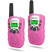 TOP Toy Walkie Talkies for Kids - Best Gifts for Kids WT01