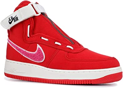 Nike AIR Force 1 HighEU 'Emotionally Unavailable' AV5840