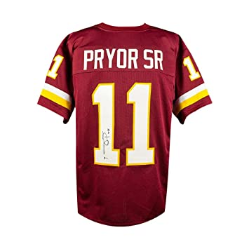 terrelle pryor sr redskins jersey