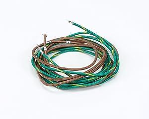 Apw Wyott 56556 Wire Set Hfwells 72 Cap/68.4 C