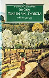 War in Val D'Orcia; a Diary 1943-1944