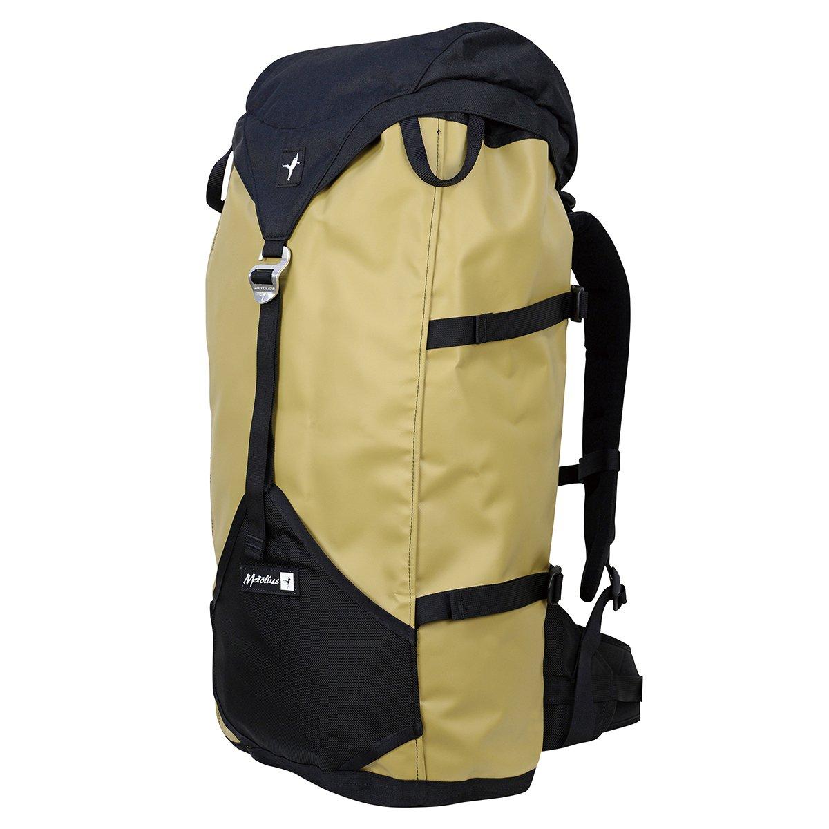Metolius Freerider Pack Haul bags Tan