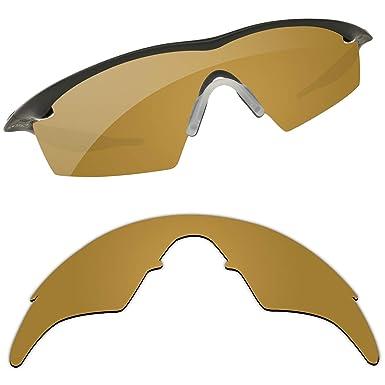 Amazon.com: Kygear Replacement Lenses Different Colors for Oakley M ...