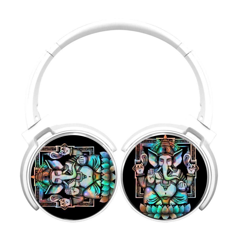 Amazon.com: Cosmic Ganesh Brightstereo Wireless Headset with ...