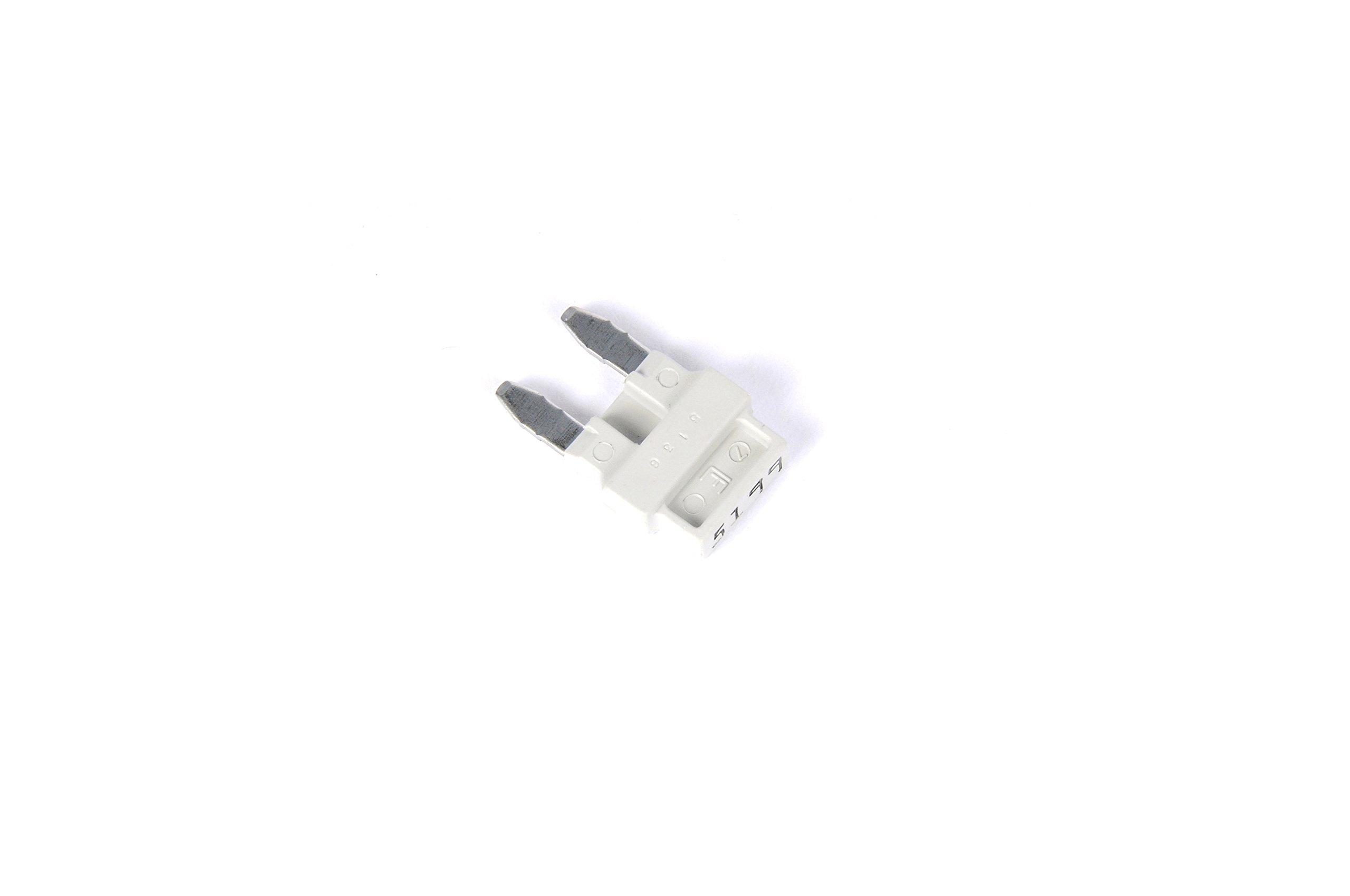 ACDelco 89047498 GM Original Equipment 620 Ohm, .5 Watt Data Link Resistor by ACDelco