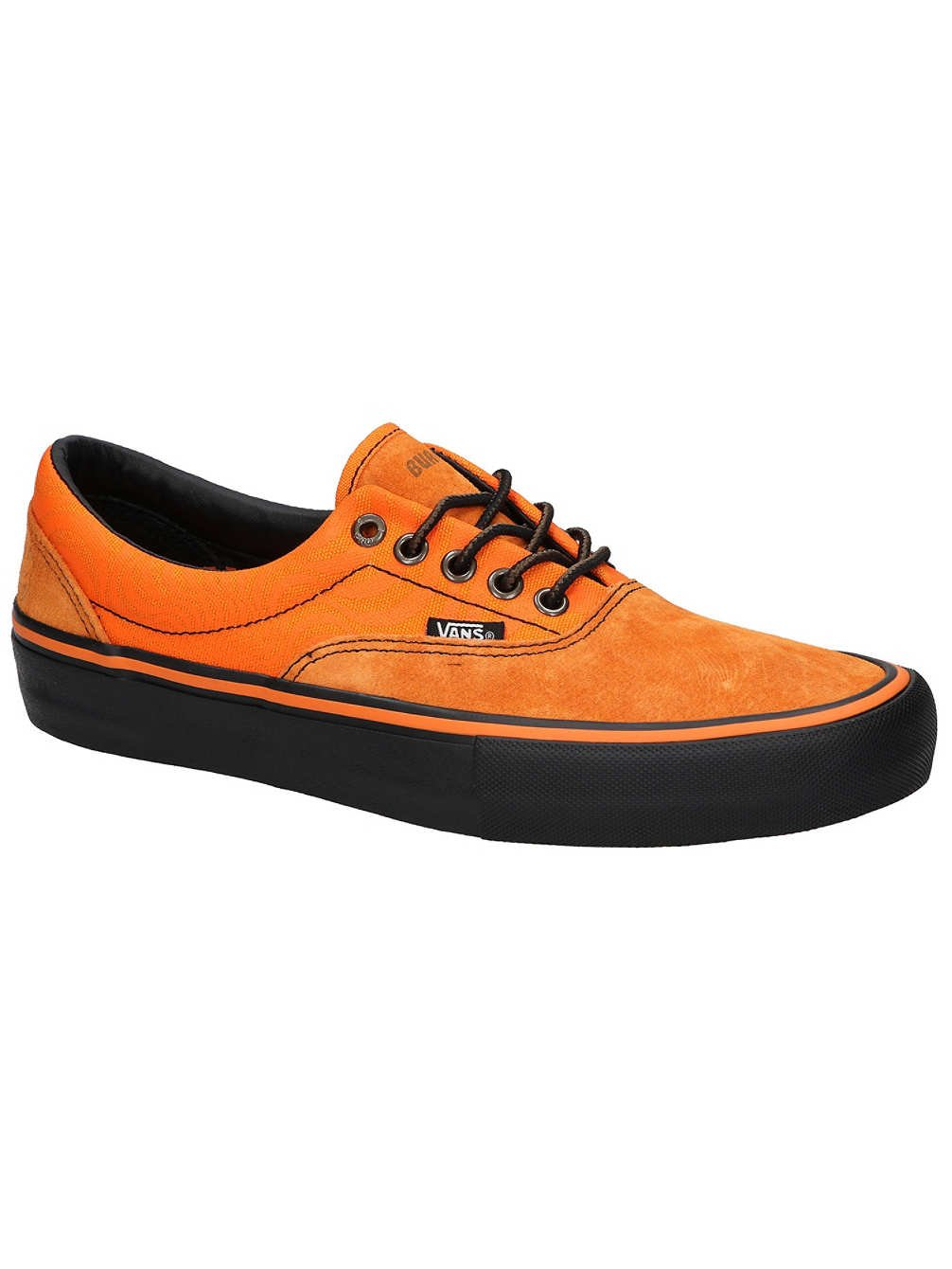 5649dd5d140c65 Vans Era Pro Shoes 9.5 B(M) US Women   8 D(M) US (Spitfire) Cardiel Orange
