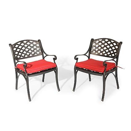 Amazon.com: NUU muebles de jardín al aire última ...