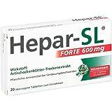 HEPAR-SL FORTE 600MG 20St Revestido Tabletas PZN:8922644