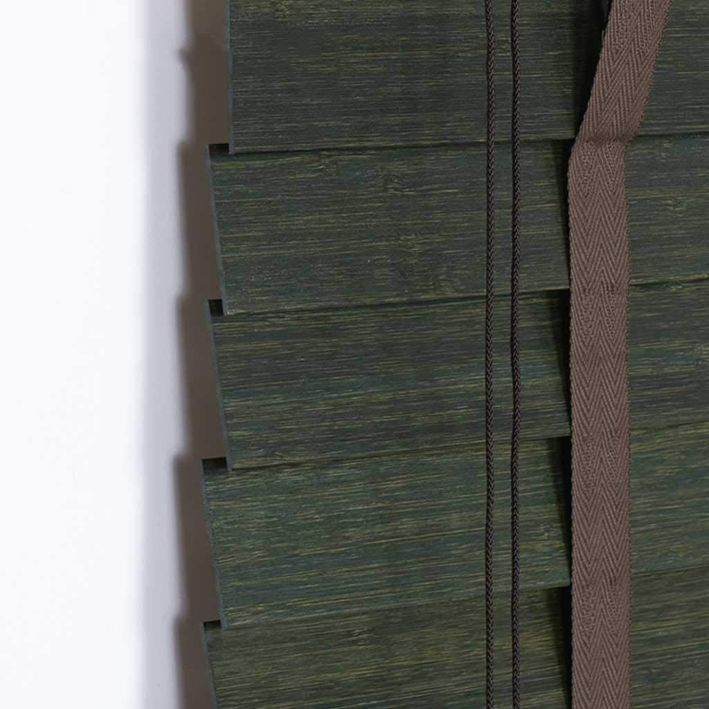 LINGZHIGAN Dormitorio Sala de Estar Estudio Cortina de Madera s/ólida partici/ón Tama/ño : W*H:80 * 150cm