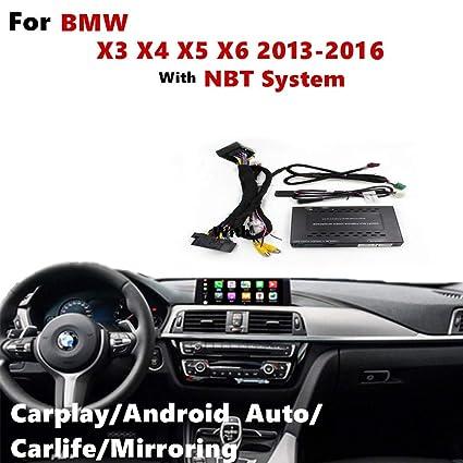 Amazon com: Upgrade Carplay Android Auto Multimedia System