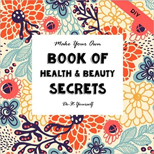 C1 middle school make your own book of health beauty secrets do it yourself solutioingenieria Choice Image