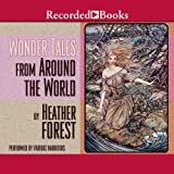 img - for Wonder Tales from Around the World book / textbook / text book
