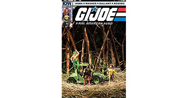 Amazon.com: G.I. Joe: A Real American Hero #173 eBook: Larry ...
