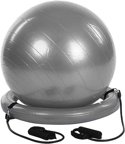 Pelota Pilates, Base de Equilibrio de Protección contra ...
