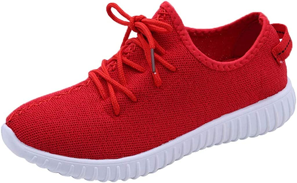 Subfamily Femmes Basket Mode Chaussures de Sports Course Sneakers Fitness Gym athl/étique Multisports Outdoor Casual