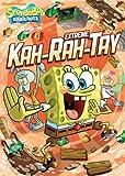 DVD : SpongeBob SquarePants: Extreme Kah-Rah-Tay
