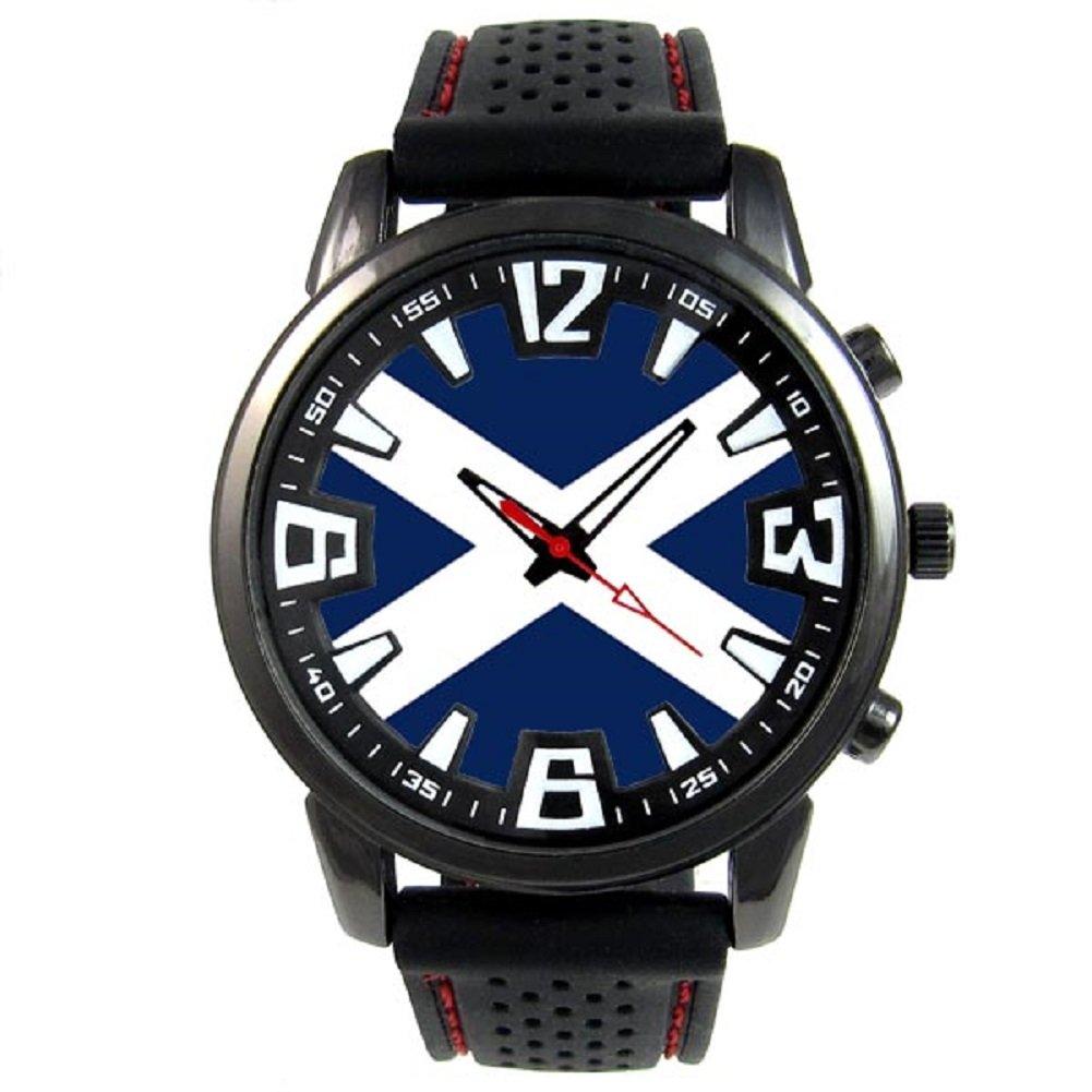 Tenerife Islas Canarias España Reloj para hombre con correa de silicona: Timest: Amazon.es: Relojes