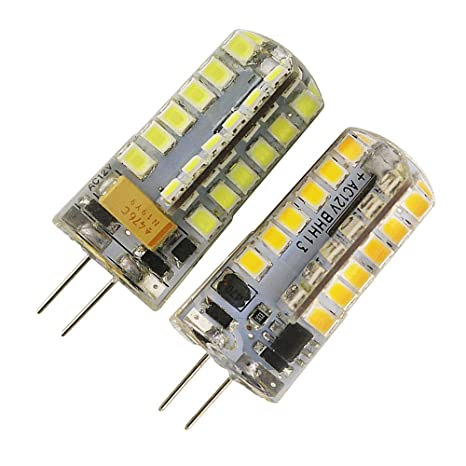 1pcs Embalaje G4 LED Bombilla 12v dc ac para Iluminación Paisaje 9W regulable 20w Recambio Luz