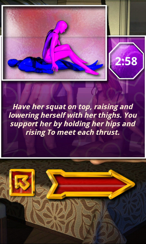 Sex Wheel 2 - Sex Positions Amazonca Appstore For Android-8242