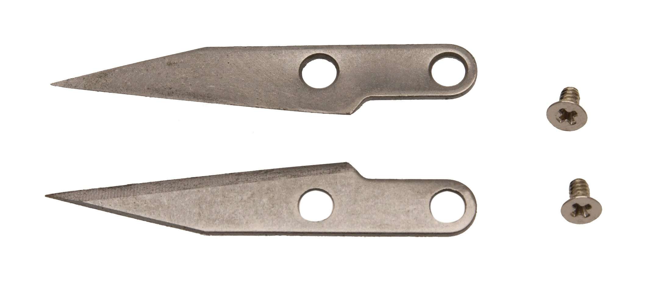 Wiss 9328 1570B Replacement Blades For Quick-Clip Lightweight Speed Cutters( Set of 10 blades)