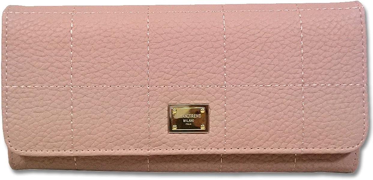 4efd3bd5ab8b 財布 レディース 長財布 おしゃれ ブランド フェイクレザー 安い 人気 ランキング 小銭入れ 二つ折り ふたつ折り カードたくさん