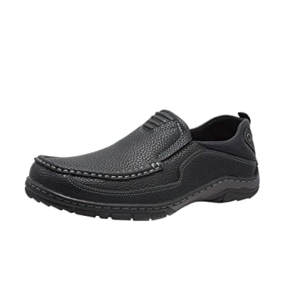 Men's Casual Slip on Penny Loafers Boat Walking Flat Summer Shoes   Loafers & Slip-Ons