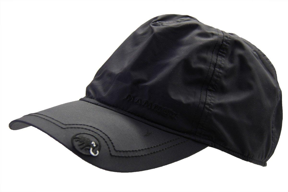 Mammut Erwachsene Kappe Baseball Cap Genesis DRYtech