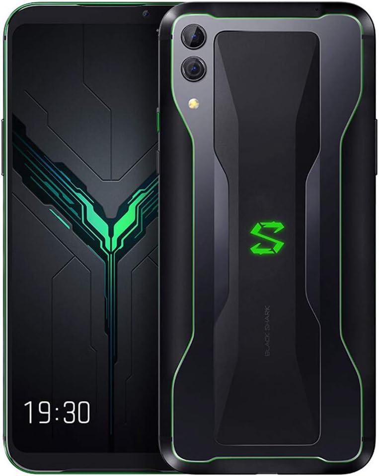 xiaomi black shark celular gamer