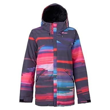 Burton Chaqueta de Snowboard Cadence Jacket, otoño/Invierno ...
