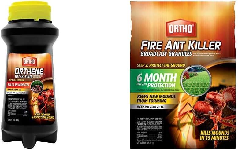 Amazon Com Ortho Ant Killer Garden Outdoor