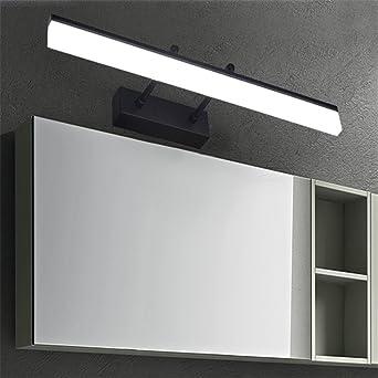 Spiegel vordere LED-Lampe Badezimmer Badezimmer Spiegelschrank lampe ...