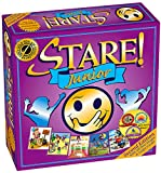 Toys : Stare! Junior Board Game - 2nd Edition