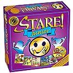 Stare! Junior Board Game – 2nd Edition
