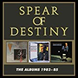 THE ALBUMS 1983-85