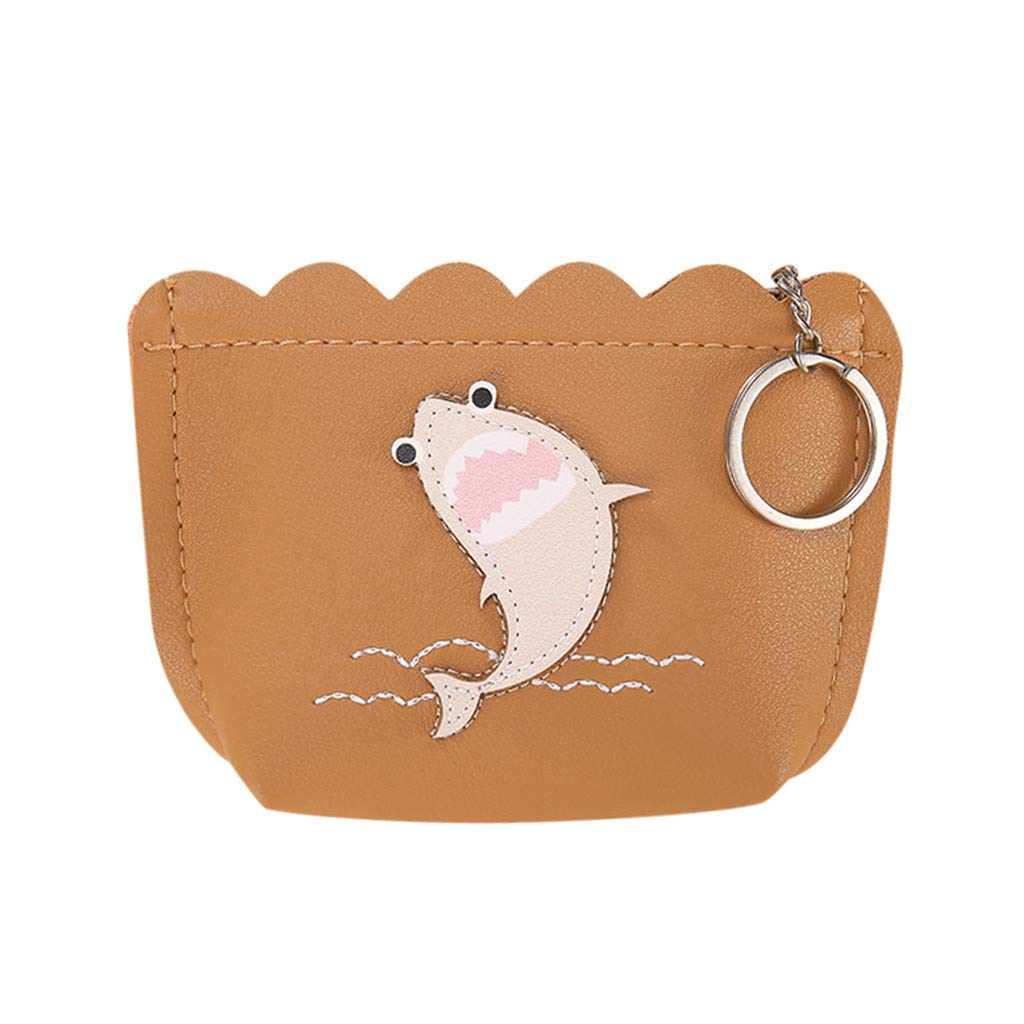 Chic Damen Geldbörse Bestshope Frauen Brieftasche Mädchen