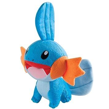 Pokémon Peluche, diseño de Mudkip, 22 cm