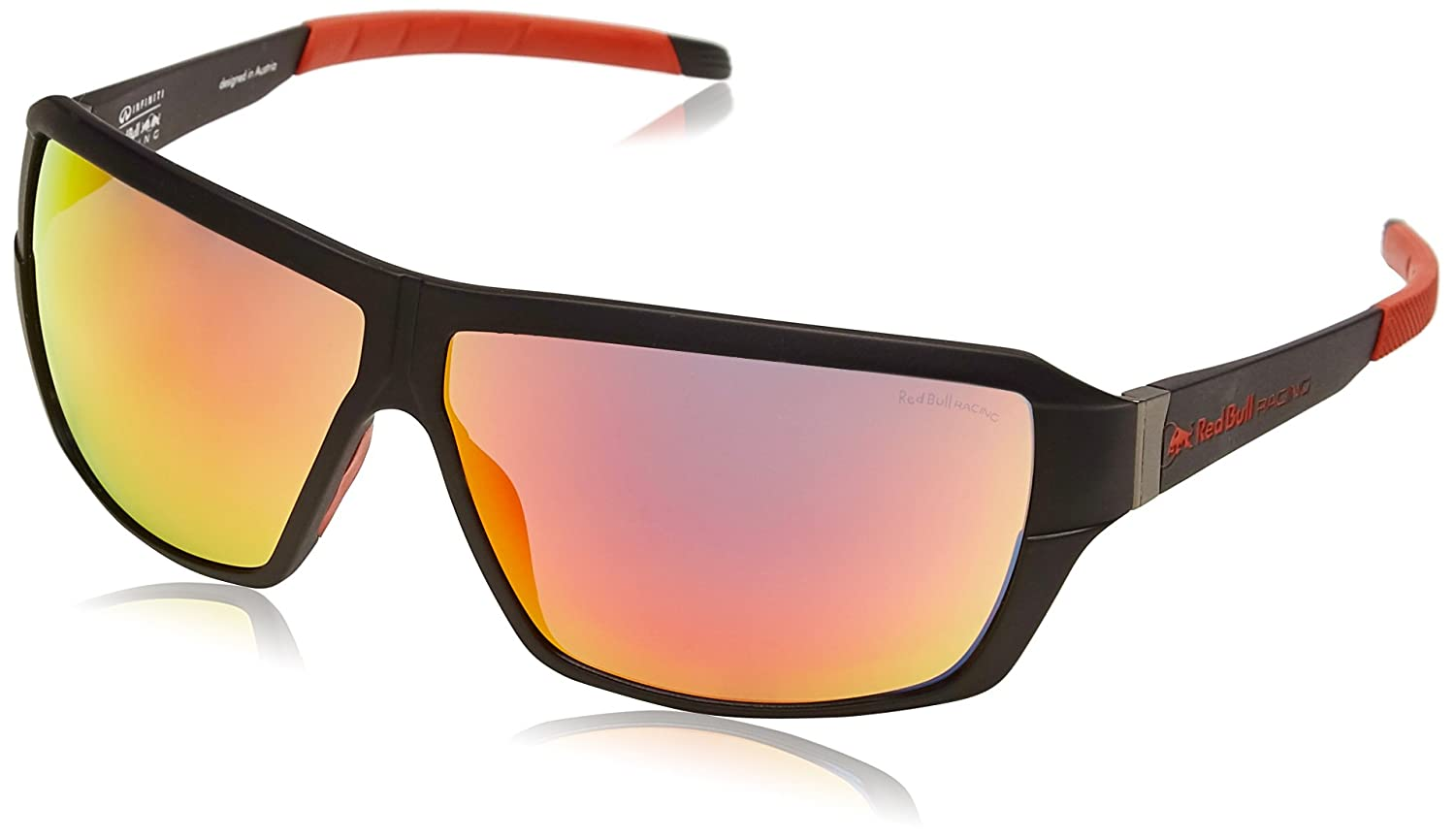 Red Bull Racing Eyewear - Gafas de sol Rectangulares RBR207 ...
