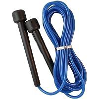حبل قفز طويل قابل للتعديل للملاكمة - صالة الالعاب الرياضية - القفز - تمرين السرعة - التمارين الرياضية - تمارين اللياقة…